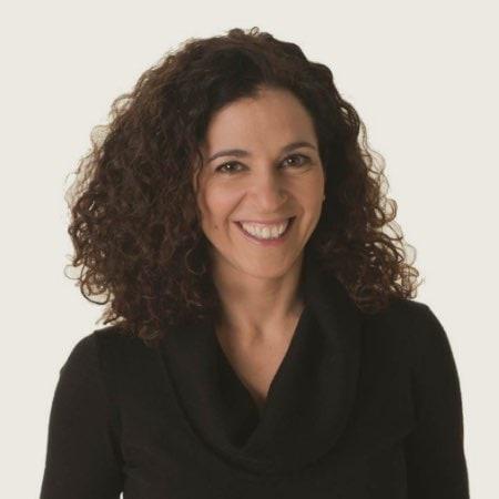 Mélanie Olivier, Nutritionniste