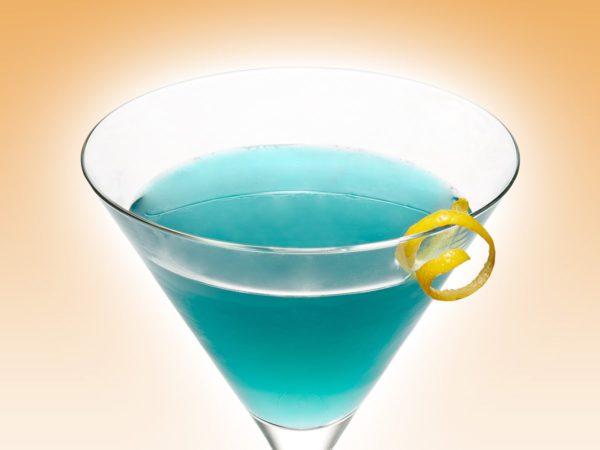 Recette — Blue devil à l'érable