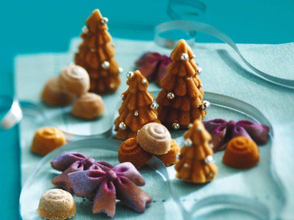 Recette — Bonbons sans cuisson à l'érable