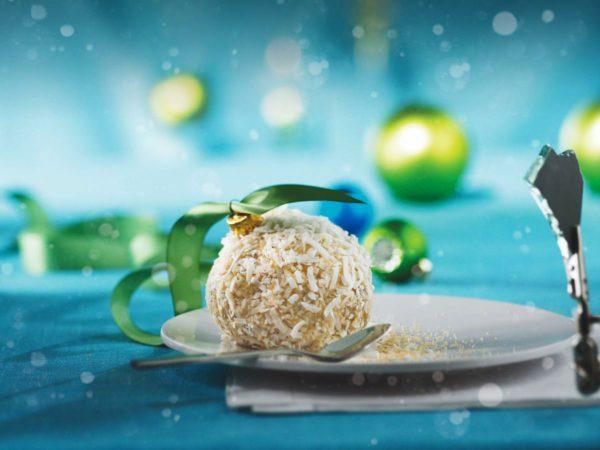 Recette — Boules de neige à l'érable et au beurre d'arachides
