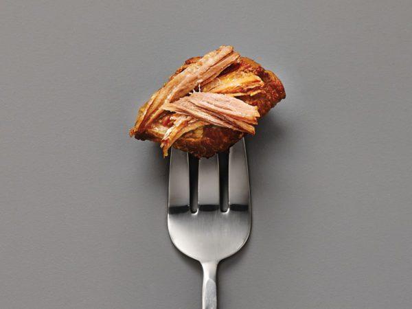 Recette — Braisé de porc à la tire d'érable