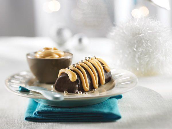 Recette — Bûchettes au chocolat et à l'érable