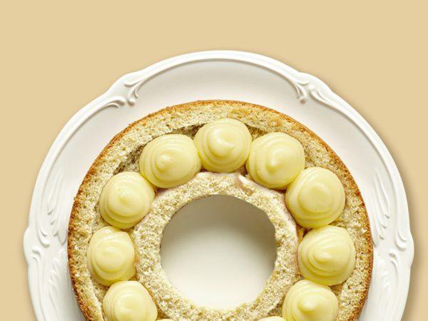 Recette — Crème citron à l'érable