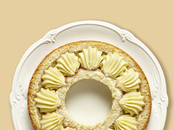 Recette — Crème pâtissière à l'érable