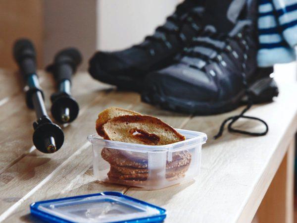 Recette — Croustillants de bagels au sésame et à l'érable