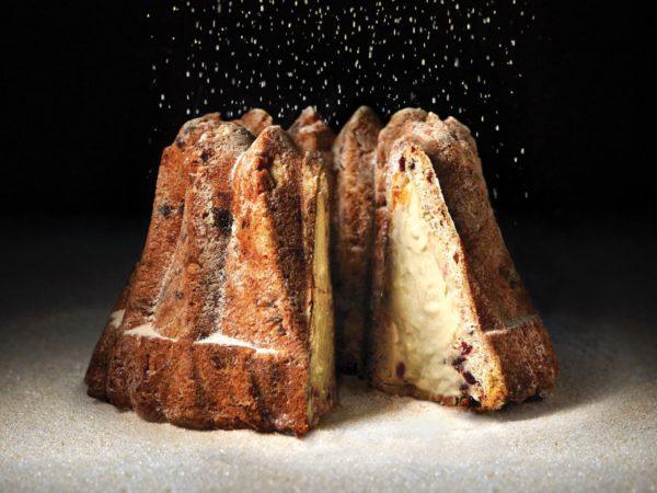Recette — Gâteau aux fruits au coeur fondant à l'érable