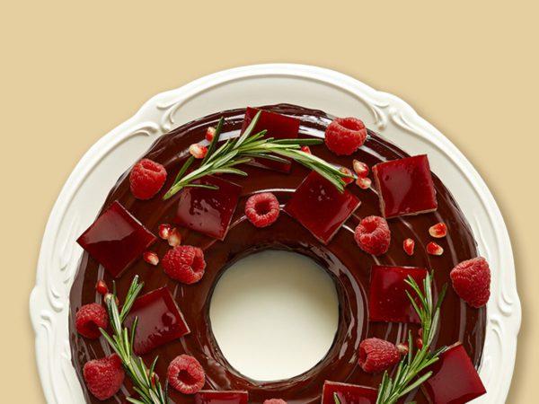 Recette — Gâteaudes anges à l'érable
