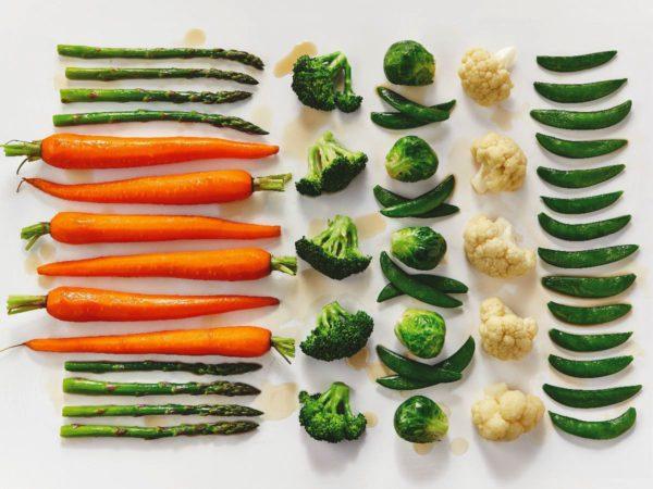 Recette — Légumes glacés à l'érable