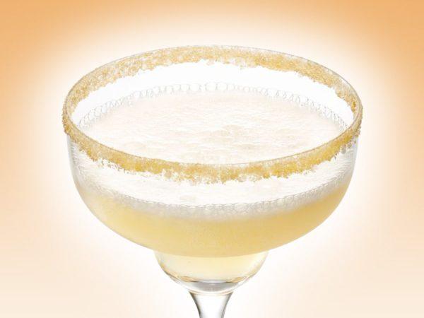 Recette — Margarita à l'érable