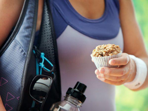 Recette — Muffins au son, aux dattes et à l'érable