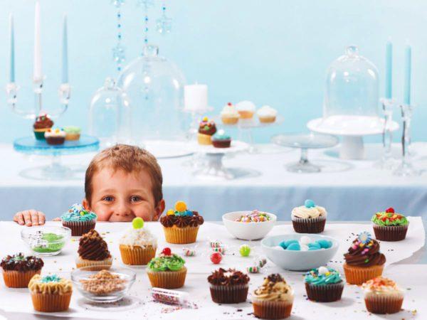 Recette — Petits gâteaux à l'érable