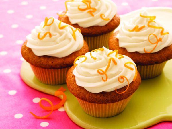 Recette — Petits gâteaux aux épices glacés à l'érable