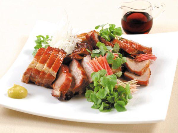 Recette — Porc rôti à l'érable