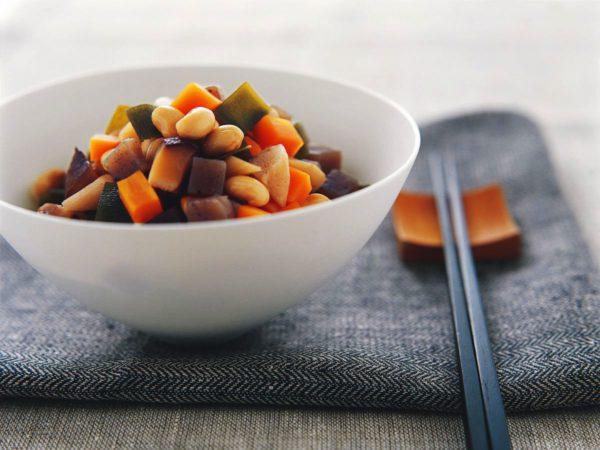 Recette — Ragoût de fèves et de légumes au sirop d'érable
