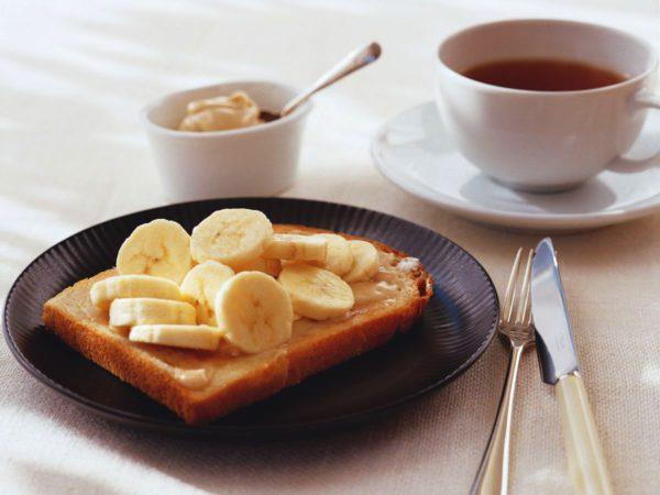 Recette — Rôtie aux bananes et au beurre d'érable