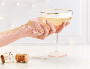 Whisky fizz à l'érable