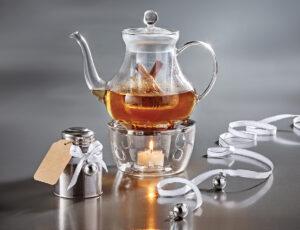 Mélange pour thé chaï aux flocons d'érable